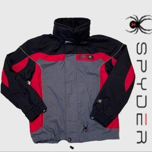 Spyder Escap Kids Jacket
